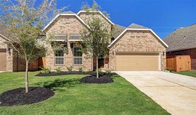 Richmond Single Family Home For Sale: 12426 Girasole Court
