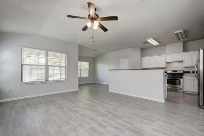 Sugar Land Single Family Home For Sale: 5506 Gable Meadows Drive