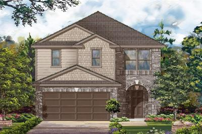 Single Family Home For Sale: 6823 Knoll Spring Way