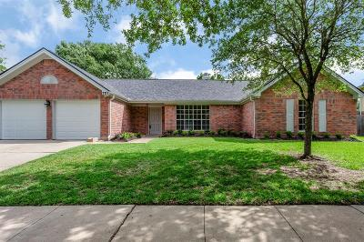 Richmond Single Family Home For Sale: 7111 Renfro Drive