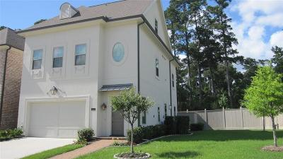 Single Family Home For Sale: 132 Cinder Berry Street