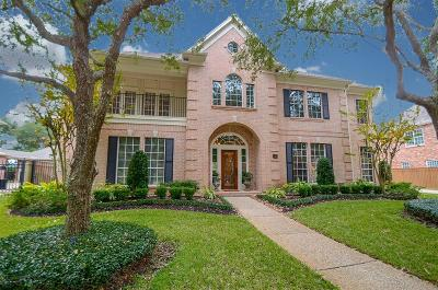 Sugar Land Single Family Home For Sale: 31 Lake Mist Drive
