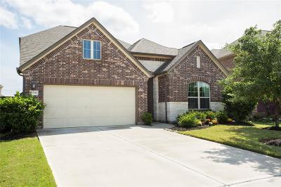 Richmond Single Family Home For Sale: 23511 San Ricci Court