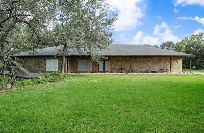 Santa Fe Single Family Home For Sale: 7301 N Avenue C