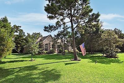 Montgomery Single Family Home For Sale: 13097 Victoria Trace