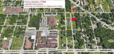 Residential Lots & Land For Sale: Cora Street