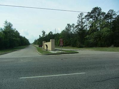 Humble Residential Lots & Land For Sale: Continental Parkway