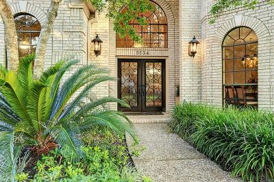 Houston Single Family Home For Sale: 5534 Fragrant Cloud Court