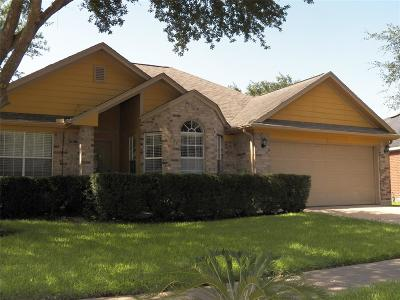 Single Family Home For Sale: 19722 Vista Lake Court