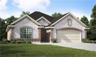 Single Family Home For Sale: 2011 Brookmont