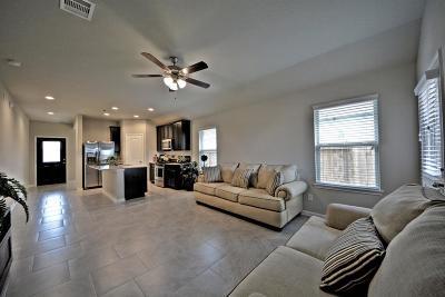 Rosharon Single Family Home For Sale: 618 Abloom Court