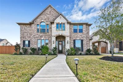 League City Single Family Home For Sale: 2899 Ragusa Lane