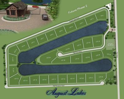 Katy Residential Lots & Land For Sale: 146 Tige Point Drive
