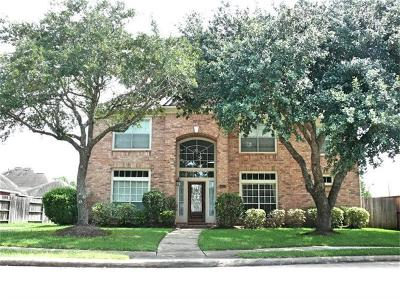 Sugar Land, Sugar Land East, Sugarland Single Family Home For Sale: 5923 Amherst Court