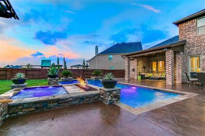 Katy Single Family Home For Sale: 2310 Caney Fork Court