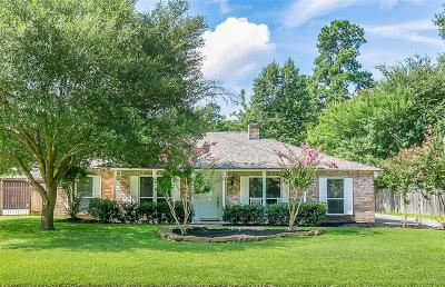 Shenandoah Single Family Home For Sale: 623 Thornwood Drive