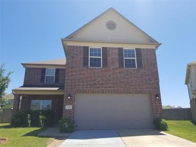 Houston Single Family Home For Sale: 18307 Fresh Air Court