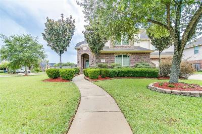 League City Single Family Home For Sale: 2515 Cambria Court