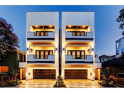 Montrose Single Family Home For Sale: 507 W Polk Street
