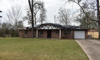 Montgomery County Single Family Home For Sale: 8766 Spring Woods Drive