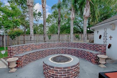 League City Single Family Home For Sale: 2887 Colony Falls Lane