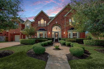 League City Single Family Home For Sale: 2553 Estrada Drive