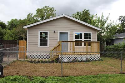 Richmond Single Family Home For Sale: 1509 Paloma Avenue