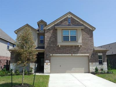 Single Family Home For Sale: 19914 Whistle Creek Lane S