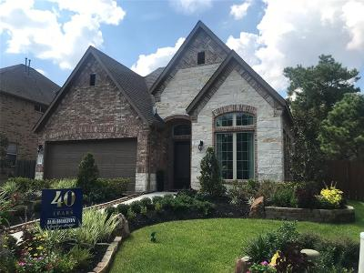 Single Family Home For Sale: 3393 Wooded Lane