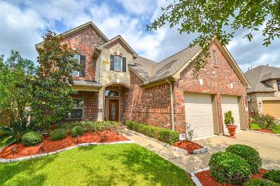 Cypress Single Family Home For Sale: 13335 Mablehurst Drive
