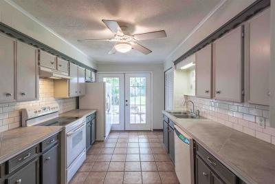 Liberty Single Family Home For Sale: 2310 Centennial Street