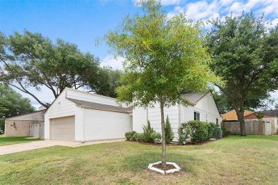 Houston Single Family Home For Sale: 4314 Aspenglen Drive