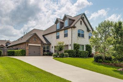 Conroe TX Single Family Home For Sale: $532,000