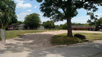 Houston Residential Lots & Land For Sale: E 31st Street