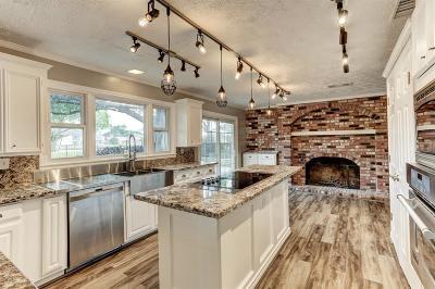 Sugar Land Single Family Home For Sale: 3131 Stephens Creek Lane