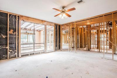 Single Family Home For Sale: 3202 Deep River Court