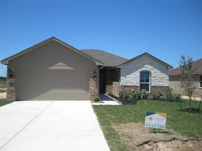 Single Family Home For Sale: 705 Road 5107