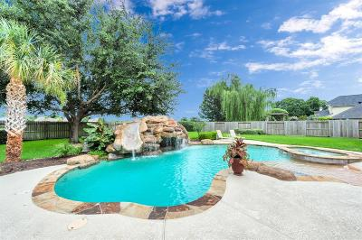 Katy Single Family Home For Sale: 22014 Lapis Creek Lane