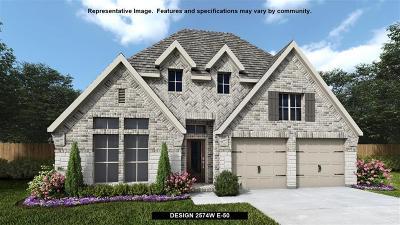 Magnolia Single Family Home For Sale: 27201 Polo Wind Court