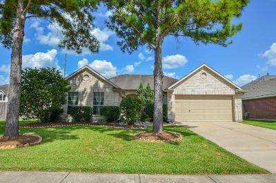 Sugar Land Single Family Home For Sale: 2342 Avery Park Drive