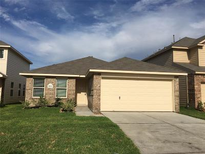 Houston Single Family Home For Sale: 5911 Nodaway Creek Court