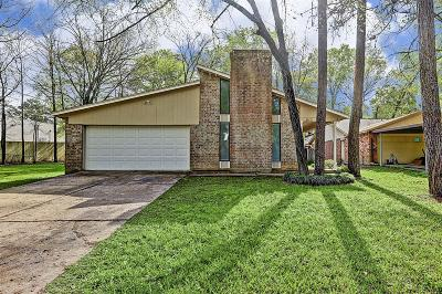 Single Family Home For Sale: 1403 Wood Haven Drive