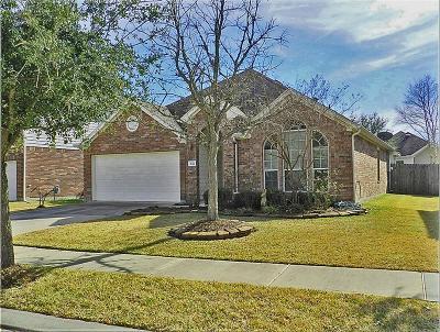 Spring Single Family Home For Sale: 3522 Azalea Sands Drive
