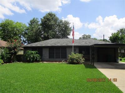 Pasadena Single Family Home For Sale: 912 Hector Avenue
