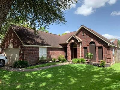 Deer Park TX Single Family Home For Sale: $339,900