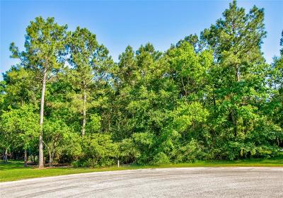 Spring Residential Lots & Land For Sale: 3810 Bayport Court