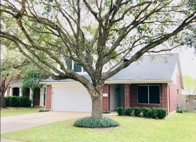 Katy Single Family Home For Sale: 4915 Cloudhaven Court