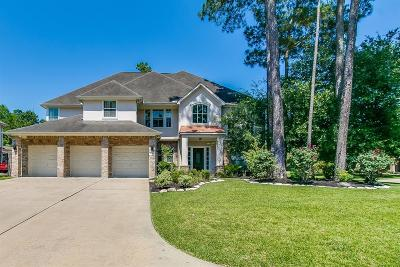 Cypress Single Family Home For Sale: 14302 Arlington Place