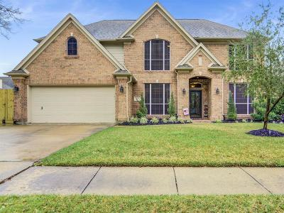Deer Park Single Family Home For Sale: 1609 Wynfield Drive