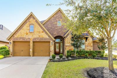 Riverstone Single Family Home For Sale: 4527 Miller Ridge Ln